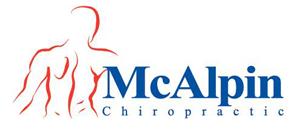 McAlpin Chiropractic Logo